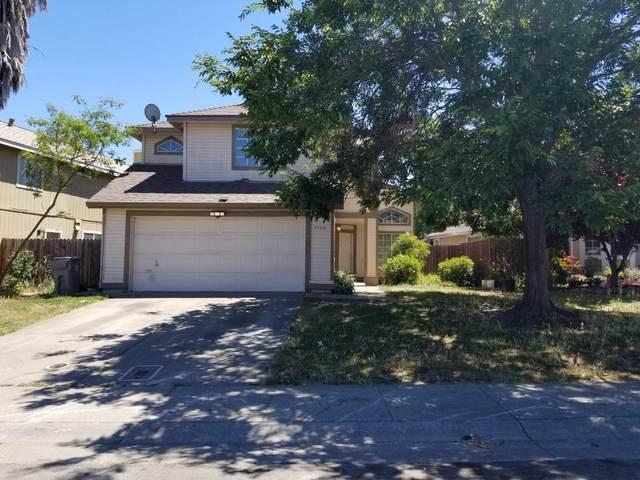 3920 Samos Way, Sacramento, CA 95823 (#ML81794539) :: The Goss Real Estate Group, Keller Williams Bay Area Estates