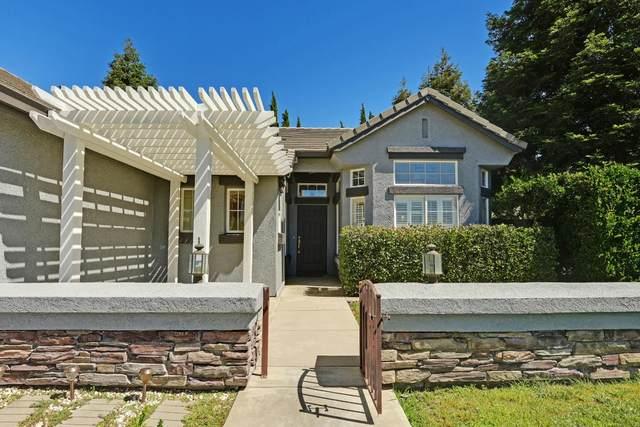 2061 Crom St, Manteca, CA 95337 (#ML81794542) :: The Goss Real Estate Group, Keller Williams Bay Area Estates