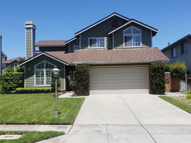 1633 Bennington Ct, Salinas, CA 93906 (#ML81794543) :: Alex Brant Properties