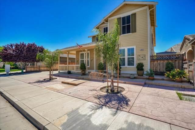 2059 Monique St, Tracy, CA 95304 (#ML81794555) :: Alex Brant Properties