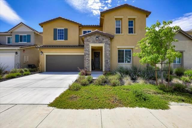 913 Winddrift Way, Oakley, CA 94561 (#ML81794561) :: Strock Real Estate