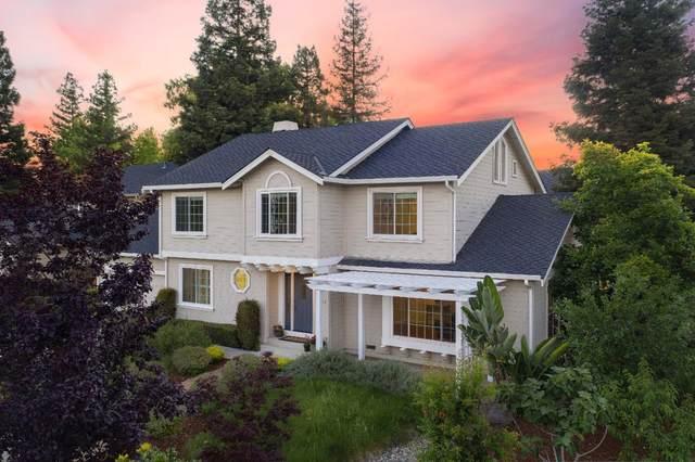 101 Mojonera Ct, Los Gatos, CA 95032 (#ML81794564) :: The Goss Real Estate Group, Keller Williams Bay Area Estates
