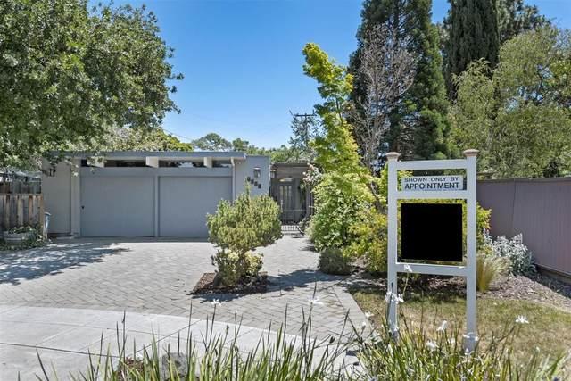 6052 Willowgrove Ln, Cupertino, CA 95014 (#ML81794569) :: RE/MAX Real Estate Services
