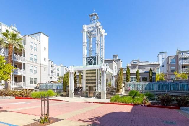 3901 Lick Mill Blvd 410, Santa Clara, CA 95054 (#ML81794576) :: The Goss Real Estate Group, Keller Williams Bay Area Estates