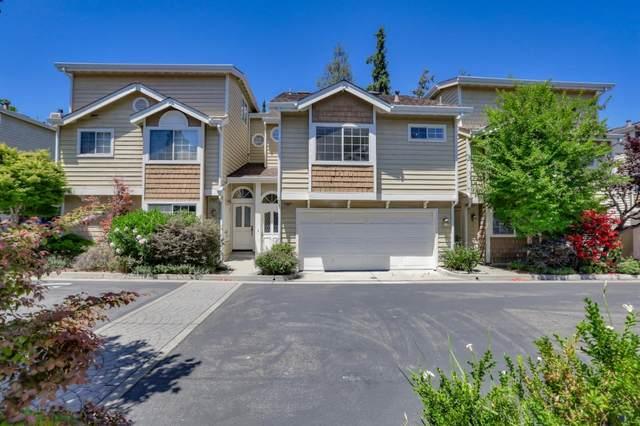20667 Gardenside Cir, Cupertino, CA 95014 (#ML81794587) :: RE/MAX Real Estate Services