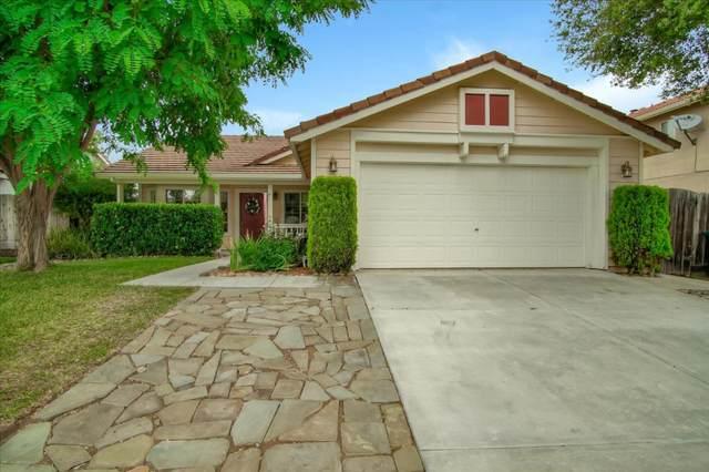 1150 Alder St, Hollister, CA 95023 (#ML81794589) :: Strock Real Estate