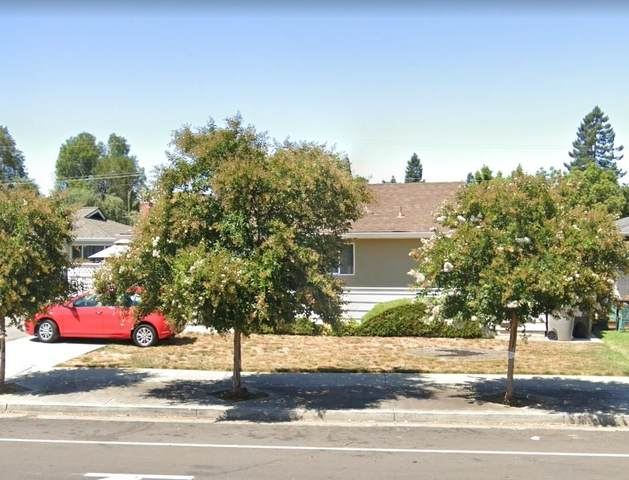 3481-3483 Payne Ave, San Jose, CA 95117 (#ML81794603) :: RE/MAX Real Estate Services