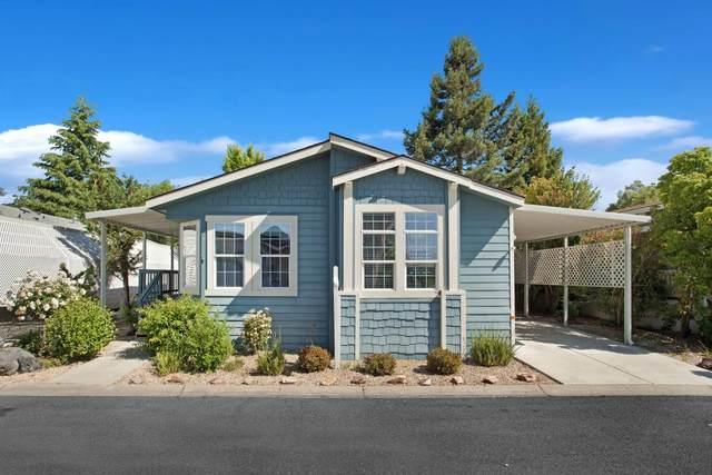 1281 Sussex Way 1281, Hayward, CA 94544 (#ML81794605) :: Strock Real Estate