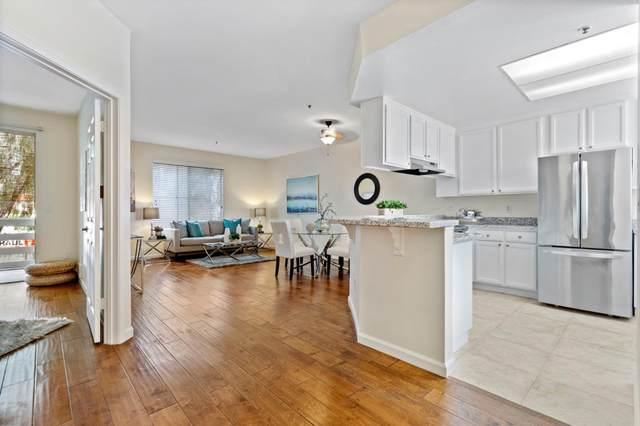 929 E El Camino Real 113D, Sunnyvale, CA 94087 (#ML81794613) :: The Goss Real Estate Group, Keller Williams Bay Area Estates