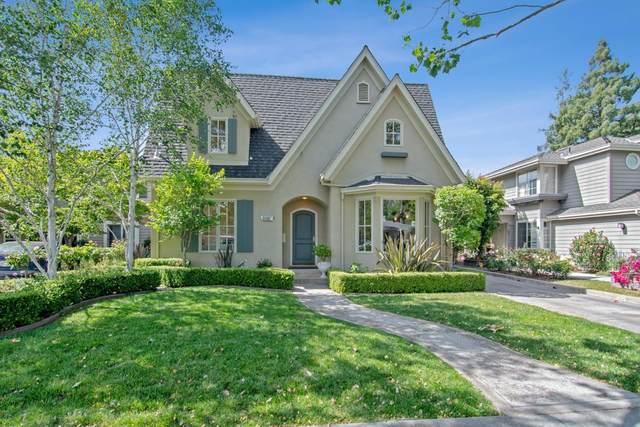 907 Willow Glen Way, San Jose, CA 95125 (#ML81794631) :: The Realty Society