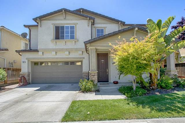 20 Pima St, Watsonville, CA 95076 (#ML81794639) :: Live Play Silicon Valley