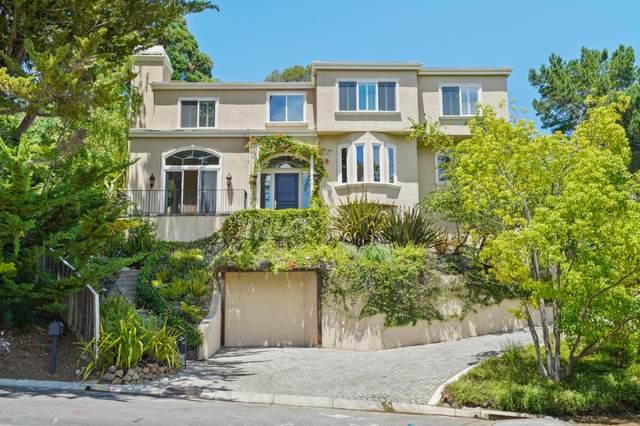 1340 Avondale Rd, Hillsborough, CA 94010 (#ML81794640) :: Alex Brant Properties