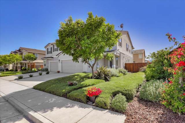 17095 Mimosa Dr, Morgan Hill, CA 95037 (#ML81794646) :: RE/MAX Real Estate Services