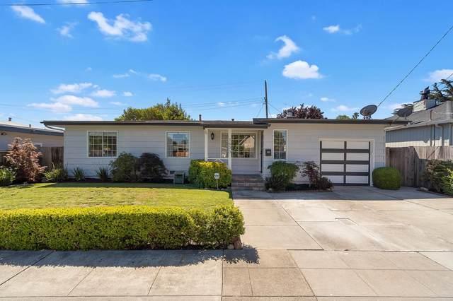 1630 2nd Ave, San Mateo, CA 94401 (#ML81794649) :: Intero Real Estate