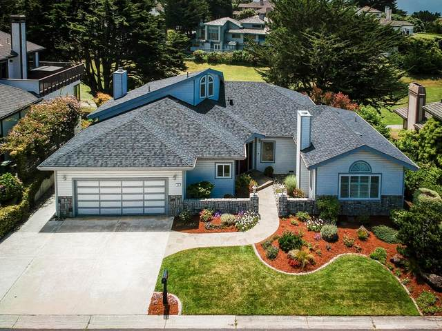 16 Fairway Pl, Half Moon Bay, CA 94019 (#ML81794653) :: Alex Brant Properties