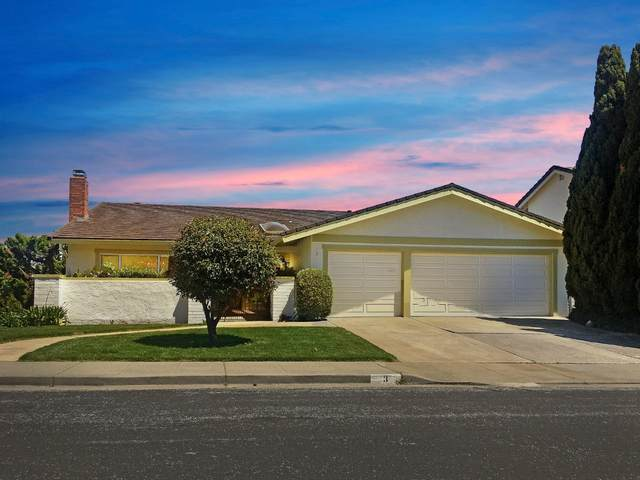 3 Condon Ct, San Mateo, CA 94403 (#ML81794655) :: Strock Real Estate