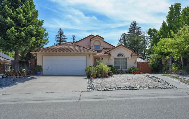 1415 N Long Creek Way, Roseville, CA 95747 (#ML81794662) :: Strock Real Estate