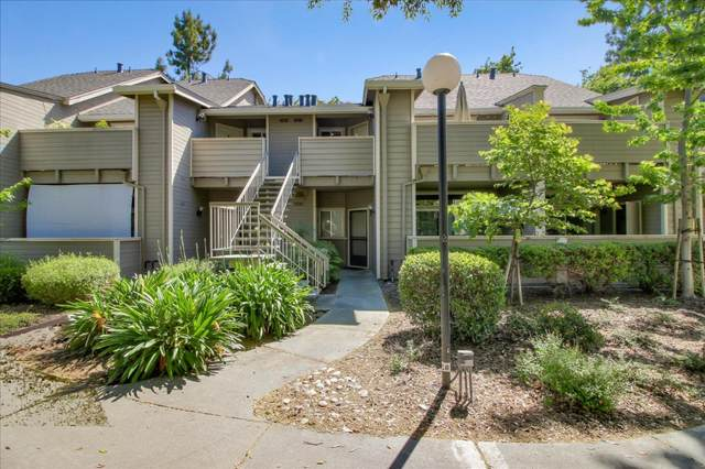 368 Shadow Run Dr, San Jose, CA 95110 (#ML81794665) :: Strock Real Estate