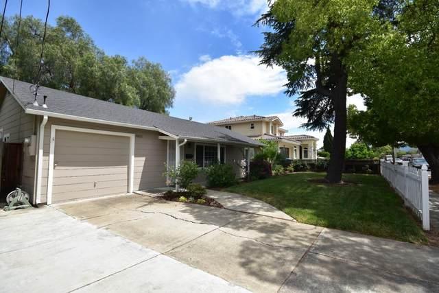 10052 S Tantau Ave, Cupertino, CA 95014 (#ML81794675) :: RE/MAX Real Estate Services