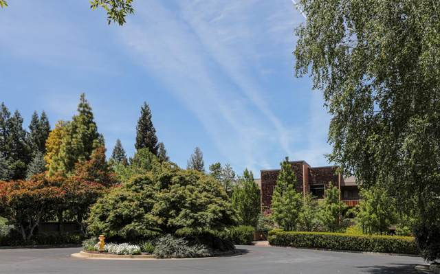 1280 Sharon Park Dr 30, Menlo Park, CA 94025 (#ML81794682) :: The Goss Real Estate Group, Keller Williams Bay Area Estates