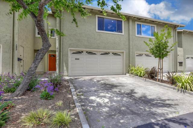 1342 Casa Ct, Santa Clara, CA 95051 (#ML81794685) :: The Goss Real Estate Group, Keller Williams Bay Area Estates