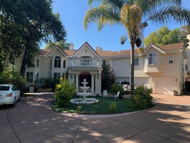 77 Claremont Ave B, Redwood City, CA 94062 (#ML81794688) :: The Goss Real Estate Group, Keller Williams Bay Area Estates