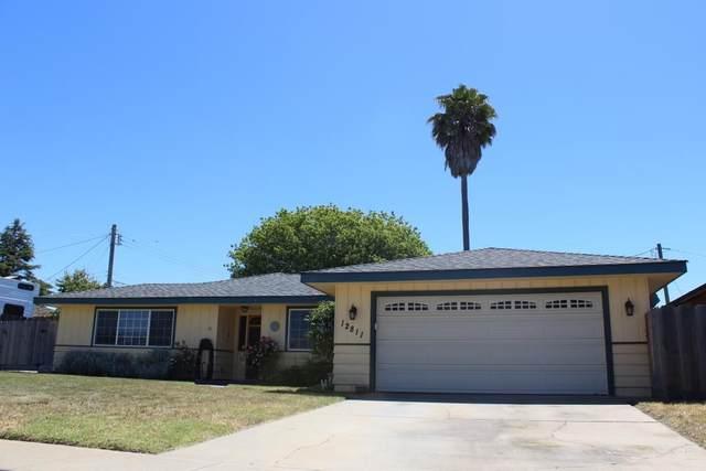 12811 Jasper Way, Salinas, CA 93906 (#ML81794689) :: Strock Real Estate