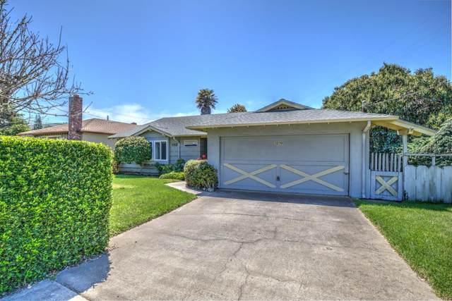 3230 Rio Rd, Carmel, CA 93923 (#ML81794690) :: Alex Brant Properties