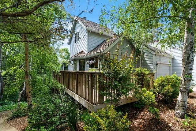 137 Southampton Ln A, Santa Cruz, CA 95062 (#ML81794704) :: Schneider Estates