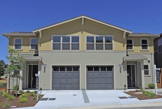 909 & 911 Lundy Ln, Scotts Valley, CA 95066 (#ML81794705) :: Schneider Estates