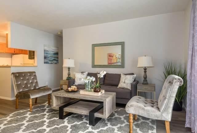 845 Woodside Way 111, San Mateo, CA 94401 (#ML81794712) :: The Kulda Real Estate Group