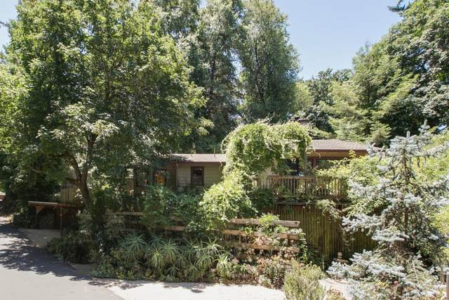 18101 Santa Ana Rd, Los Gatos, CA 95033 (#ML81794716) :: The Sean Cooper Real Estate Group