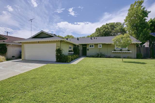 1520 Willowgate Dr, San Jose, CA 95118 (#ML81794720) :: Live Play Silicon Valley