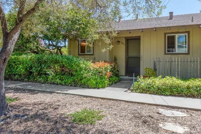 1902 Reinelt B1, Santa Cruz, CA 95062 (#ML81794722) :: Schneider Estates