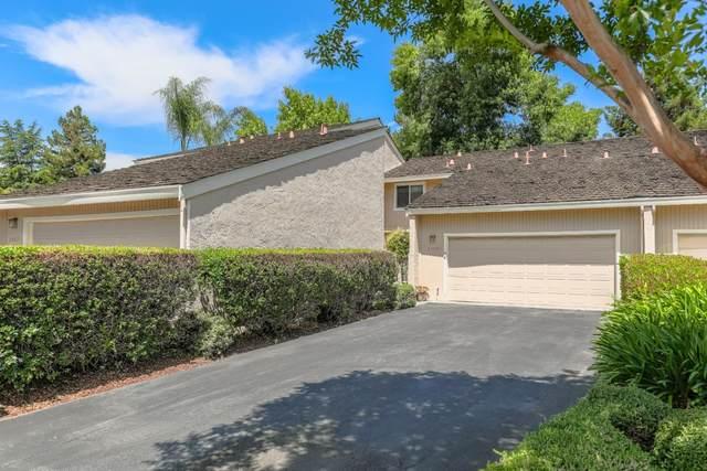 2465 Golf Links Cir, Santa Clara, CA 95050 (#ML81794723) :: The Sean Cooper Real Estate Group