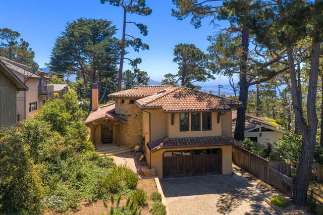 24723 Dolores St, Carmel, CA 93923 (#ML81794728) :: The Sean Cooper Real Estate Group