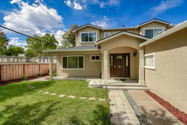 3511 Warburton Ave, Santa Clara, CA 95051 (#ML81794731) :: The Sean Cooper Real Estate Group