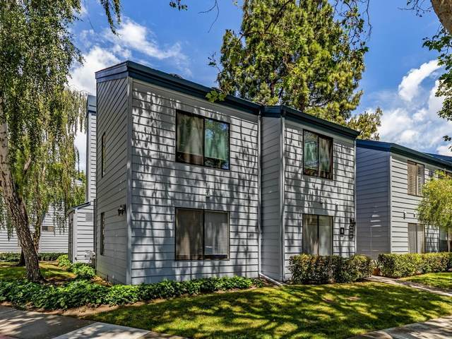 905 W Middlefield Rd 981, Mountain View, CA 94043 (#ML81794744) :: The Goss Real Estate Group, Keller Williams Bay Area Estates