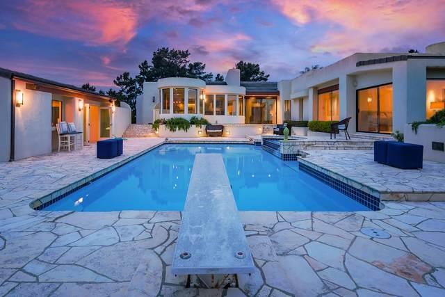 23745 Determine Ln, Monterey, CA 93940 (#ML81794748) :: Strock Real Estate