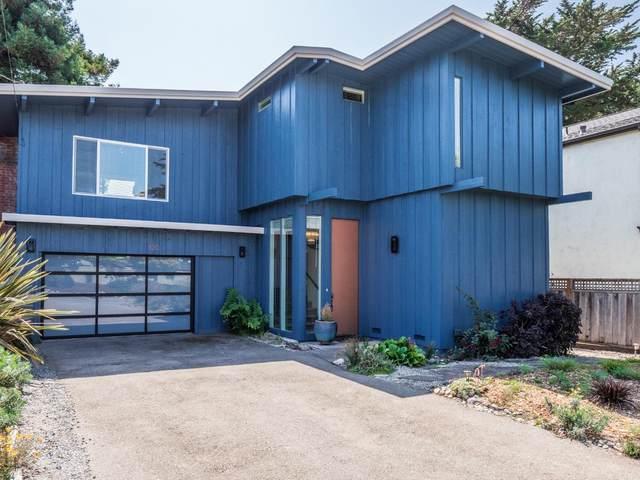 320 Rio Del Mar Blvd, Aptos, CA 95003 (#ML81794753) :: Schneider Estates