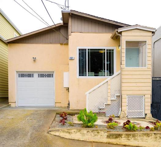 67 Werner Ave, Daly City, CA 94014 (#ML81794754) :: Strock Real Estate