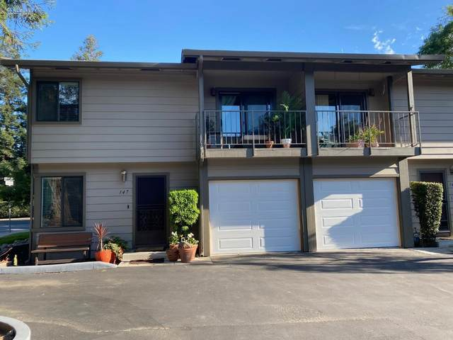 147 N Central Ave, Campbell, CA 95008 (#ML81794766) :: RE/MAX Real Estate Services