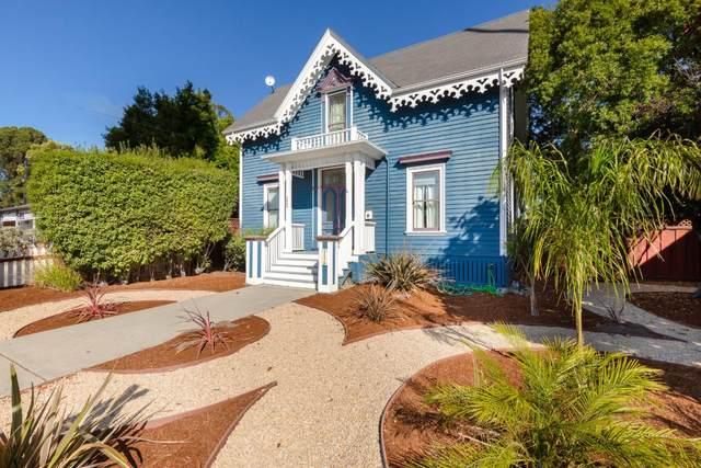 222 Mission St, Santa Cruz, CA 95060 (#ML81794803) :: Strock Real Estate