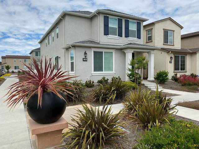 120 Heartland Dr, Hollister, CA 95023 (#ML81794817) :: Strock Real Estate