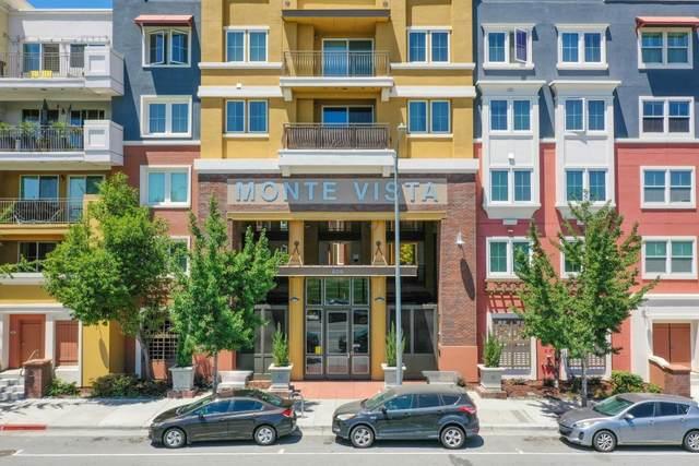 809 Auzerais Ave 337, San Jose, CA 95126 (#ML81794826) :: Real Estate Experts