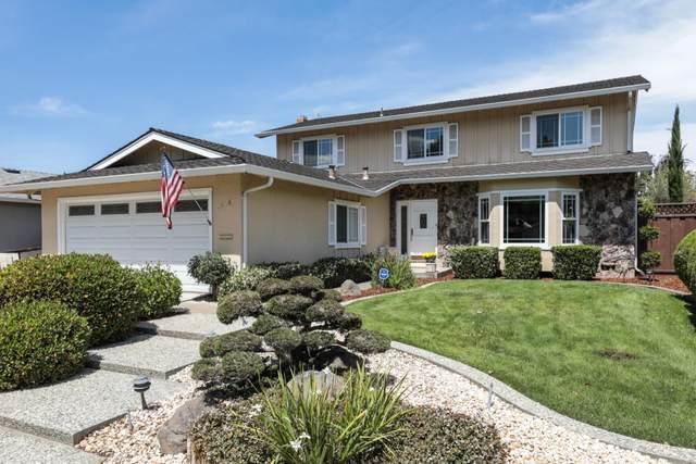 2226 Nola Dr, San Jose, CA 95125 (#ML81794833) :: Real Estate Experts