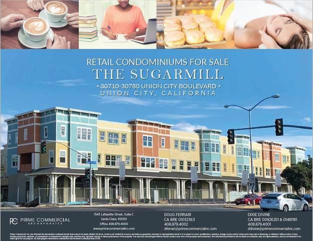 30780 Union City Blvd, Union City, CA 94587 (#ML81794860) :: RE/MAX Real Estate Services