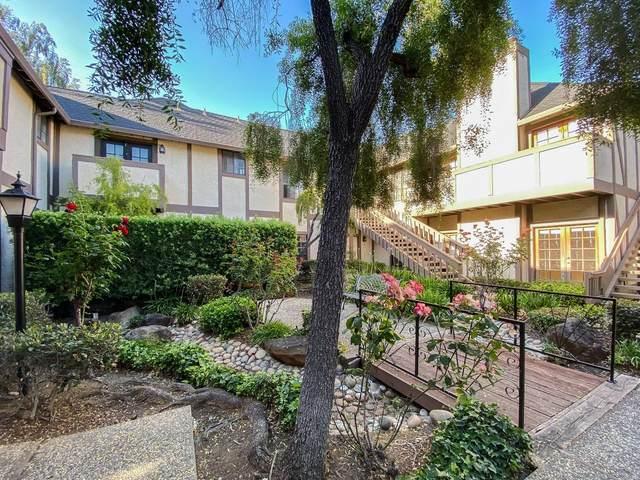 680 Alberta Ave K, Sunnyvale, CA 94087 (#ML81794861) :: RE/MAX Real Estate Services
