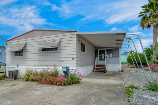 294 Maui Circle 294, Union City, CA 94587 (#ML81794865) :: RE/MAX Real Estate Services