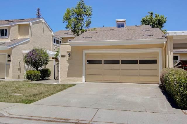 1014 Hyde Ave, San Jose, CA 95129 (#ML81794868) :: Strock Real Estate